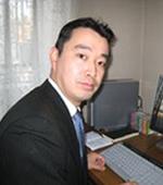 神奈川鑑定 石井孝憲