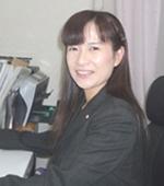 前川郁子 悠里司法書士・行政書士事務所