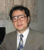 Kenji Suzuki Nhk