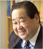 藤間秋男 藤間公認会計士税理士事務所