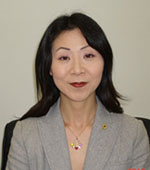 藤森圭子 アーク総合法務事務所