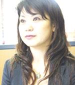 藤浪佐江子 アキラ社会保険労務士事務所