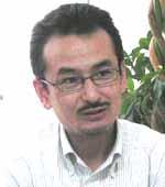 森田啓太郎 MI社労士合同事務所